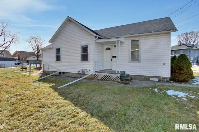 112 E Van Buren Street, Morton, IL 61550 (#PA1212800) :: Adam Merrick Real Estate
