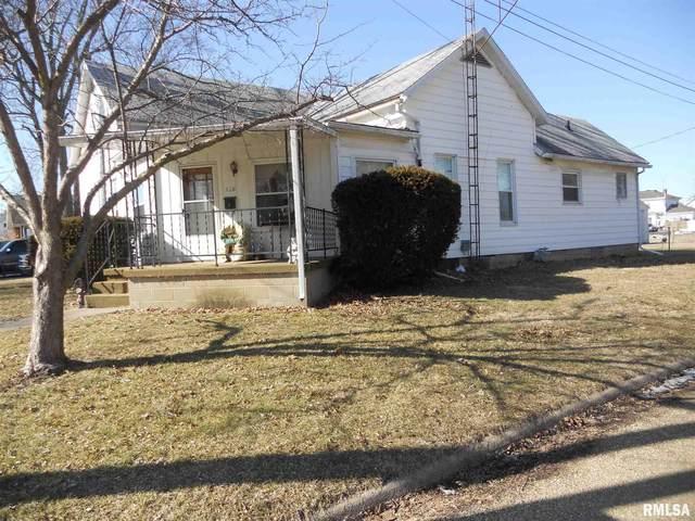 318 E Euclid Street, Lewistown, IL 61542 (#PA1212802) :: The Bryson Smith Team