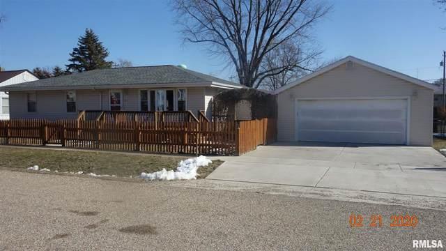 224 N Third Street, Hanna City, IL 61536 (#PA1212810) :: The Bryson Smith Team