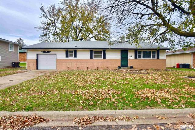 117 E Lakewood Street, Morton, IL 61550 (#PA1212812) :: Adam Merrick Real Estate