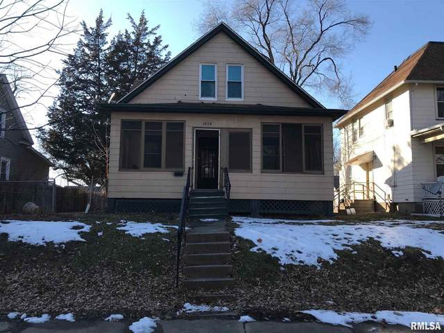 1926 Myrtle Street, Davenport, IA 52802 (#QC4209520) :: Paramount Homes QC