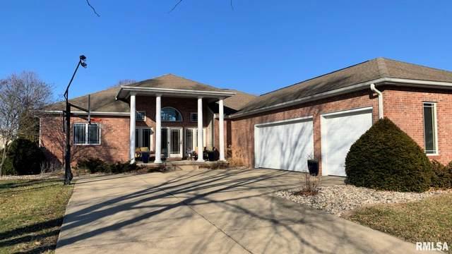 305 Saratoga Chase Street, Sherman, IL 62684 (#CA998136) :: Killebrew - Real Estate Group