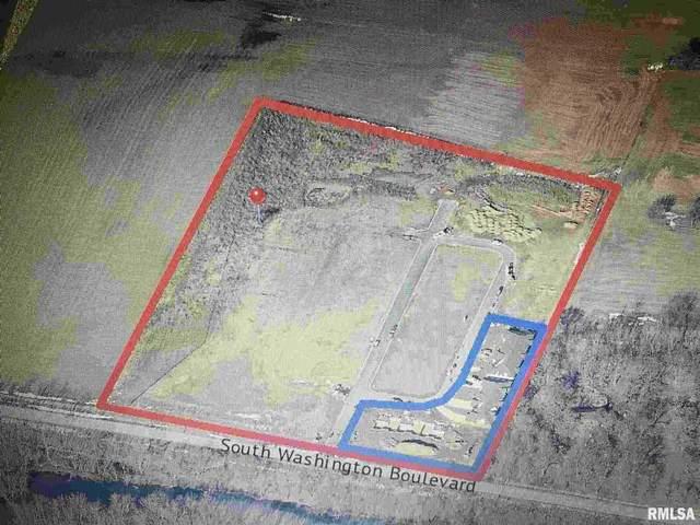 000 E River Court, Camanche, IA 52730 (#QC4209529) :: Killebrew - Real Estate Group