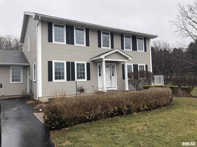 14919 Coaltown Road, East Moline, IL 61244 (#QC4209531) :: Paramount Homes QC