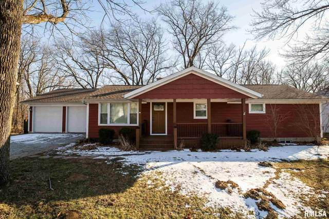 343 Mapleleaf Lane, East Peoria, IL 61611 (#PA1212824) :: The Bryson Smith Team
