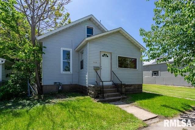 2122 5TH Avenue, Rock Island, IL 61201 (#QC4209536) :: Paramount Homes QC