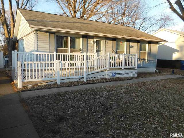 3440 W 29TH Street, Davenport, IA 52804 (#QC4209537) :: Paramount Homes QC