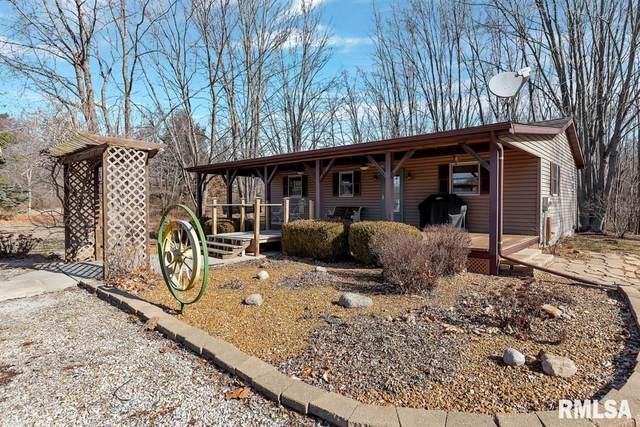 7380 E State Route 54 Route, Riverton, IL 62561 (#CA998154) :: Paramount Homes QC