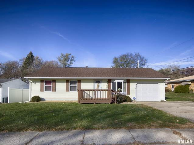 5111 Rutledge Street, Bartonville, IL 61607 (#PA1212840) :: The Bryson Smith Team