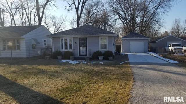 4910 Burns Street, Bartonville, IL 61607 (#PA1212844) :: The Bryson Smith Team