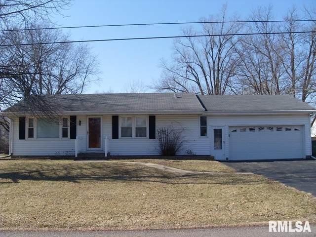 106 Sterling Street, Washington, IL 61571 (#PA1212852) :: Adam Merrick Real Estate