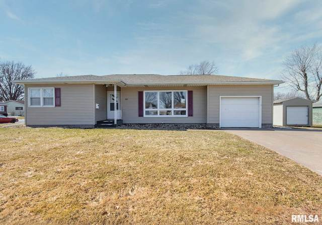 2811 7TH Street, East Moline, IL 61244 (#QC4209570) :: The Bryson Smith Team