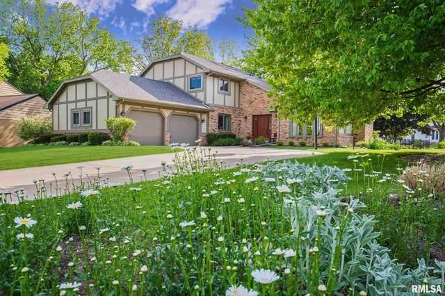 11925 N Windcrest Court, Dunlap, IL 61525 (#PA1212869) :: Adam Merrick Real Estate