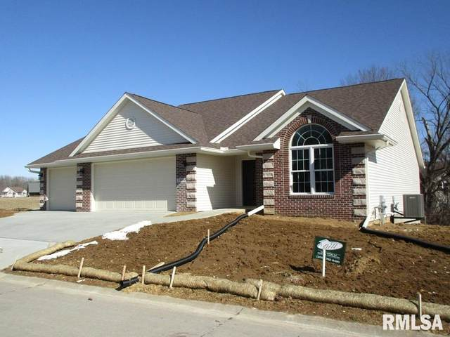 3359 Hunter Drive, Silvis, IL 61282 (#QC4209578) :: Killebrew - Real Estate Group