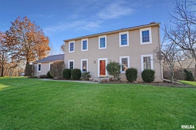 608 W Hickory Grove Court, Dunlap, IL 61525 (#PA1212887) :: Adam Merrick Real Estate