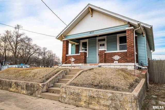 207 Collier Avenue, Bartonville, IL 61607 (#PA1212898) :: Adam Merrick Real Estate