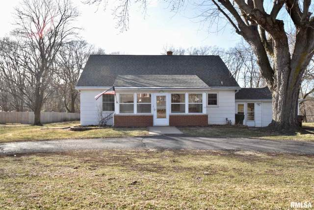 1221 Highview Road, East Peoria, IL 61611 (#PA1212899) :: Adam Merrick Real Estate