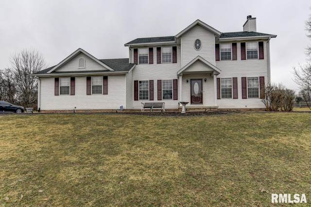 14231 Pioneer Drive, Athens, IL 62713 (#CA998225) :: Killebrew - Real Estate Group