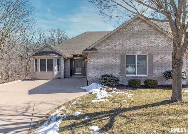 3638 71ST Street Court, Moline, IL 61265 (#QC4209602) :: The Bryson Smith Team
