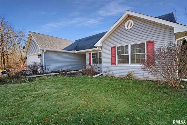 4922 E Tiber Place, Chillicothe, IL 61523 (#PA1212913) :: Adam Merrick Real Estate