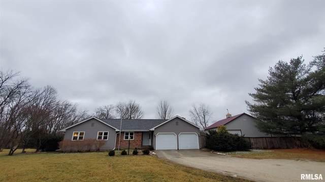 7806 W Krause Court, Mapleton, IL 61547 (#PA1212921) :: Adam Merrick Real Estate