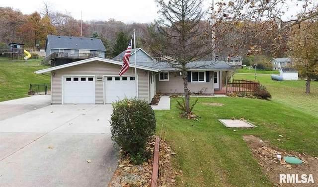 1142 N Leroy Street, Germantown Hills, IL 61611 (#PA1212926) :: Adam Merrick Real Estate