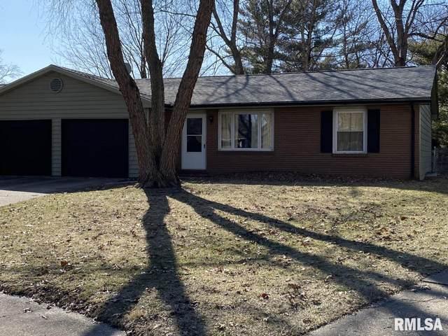 3225 Clarendon Drive, Springfield, IL 62704 (#CA998247) :: Killebrew - Real Estate Group