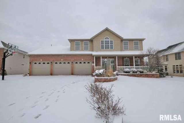 1237 Winterberry Avenue, Metamora, IL 61548 (#PA1212952) :: Adam Merrick Real Estate