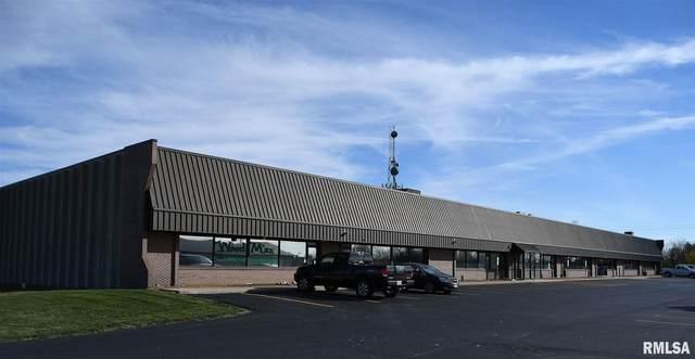 3430 Constitution, Springfield, IL 62711 (#CA998269) :: Paramount Homes QC