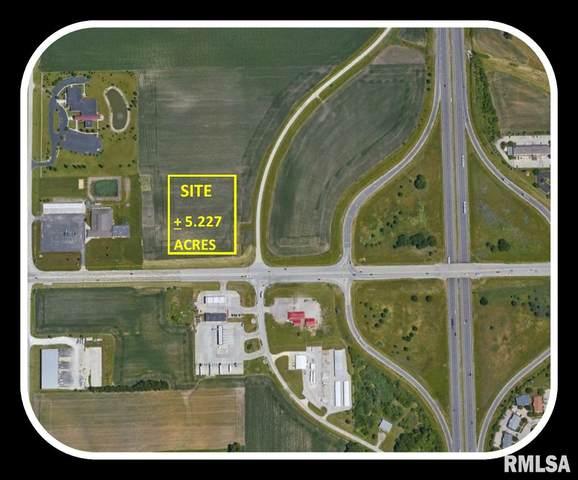 Toronto, Springfield, IL 62711 (#CA998272) :: Paramount Homes QC
