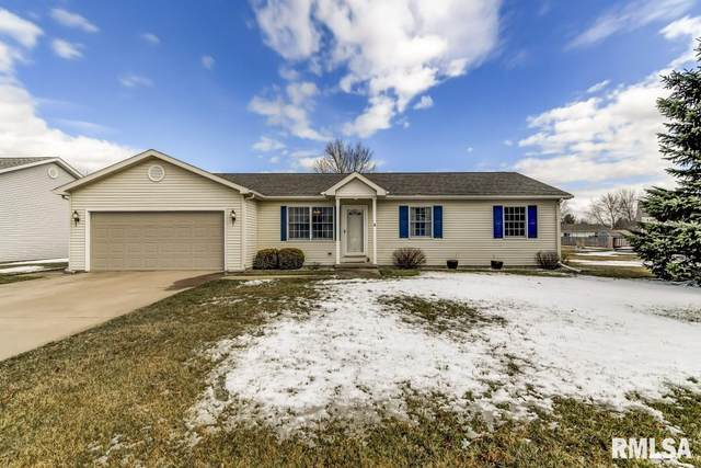 704 Bitterroot Court, Athens, IL 62613 (#CA998285) :: Killebrew - Real Estate Group