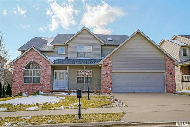 7013 N Ironwood Drive, Edwards, IL 61528 (#PA1213024) :: The Bryson Smith Team