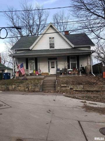 707 W 4TH Street, Muscatine, IA 52761 (#QC4209666) :: Killebrew - Real Estate Group