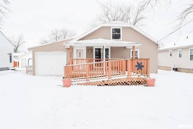 3723 S Lauder Avenue, Bartonville, IL 61607 (#PA1213039) :: Adam Merrick Real Estate