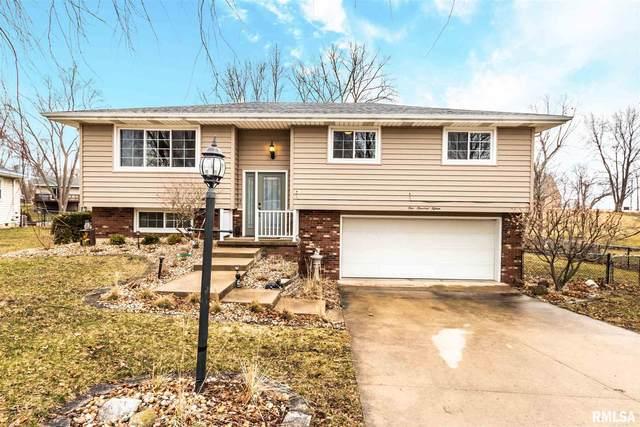 115 N Castle Drive, Dunlap, IL 61525 (#PA1213058) :: Adam Merrick Real Estate