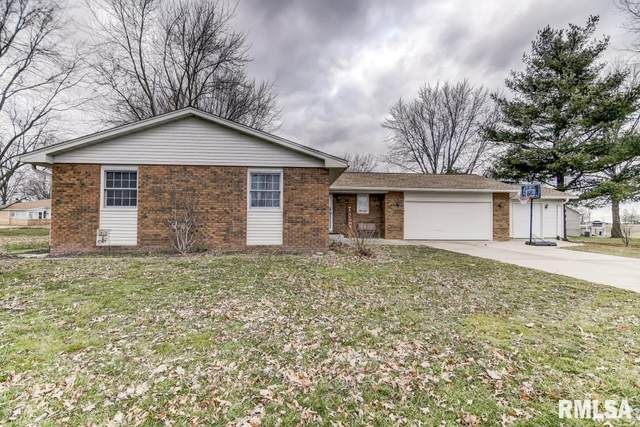 6 Oakwood Lane, Auburn, IL 62615 (#CA998333) :: Killebrew - Real Estate Group