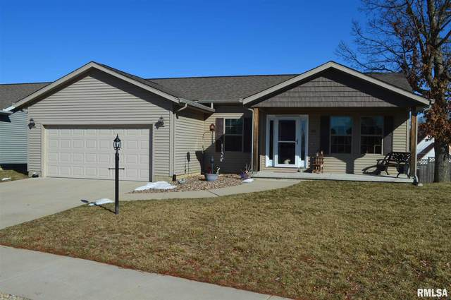 102 S Columbus Street, North Pekin, IL 61554 (#PA1213066) :: The Bryson Smith Team