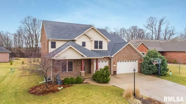 11129 N Stone Creek Drive, Dunlap, IL 61525 (#PA1213072) :: Adam Merrick Real Estate