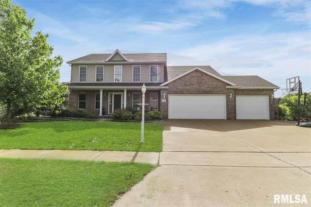 1731 Sycamore Drive, Washington, IL 61571 (#PA1213075) :: Killebrew - Real Estate Group