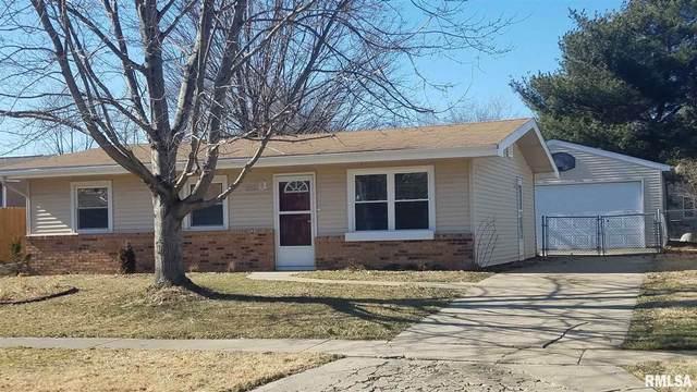 233 Walnut Valley Drive, Springfield, IL 62707 (#CA998355) :: Paramount Homes QC