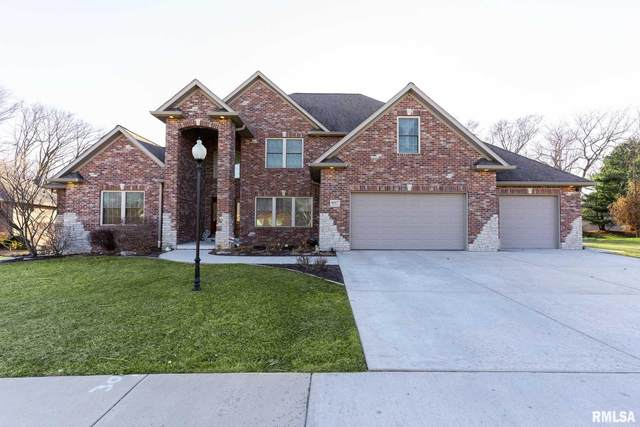 6617 N Greenwich Place, Peoria, IL 61615 (#PA1213102) :: Adam Merrick Real Estate