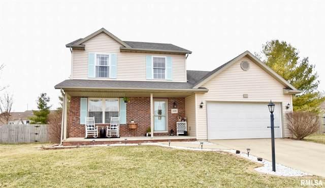 1119 Belsly Way, Metamora, IL 61548 (#PA1213111) :: Adam Merrick Real Estate