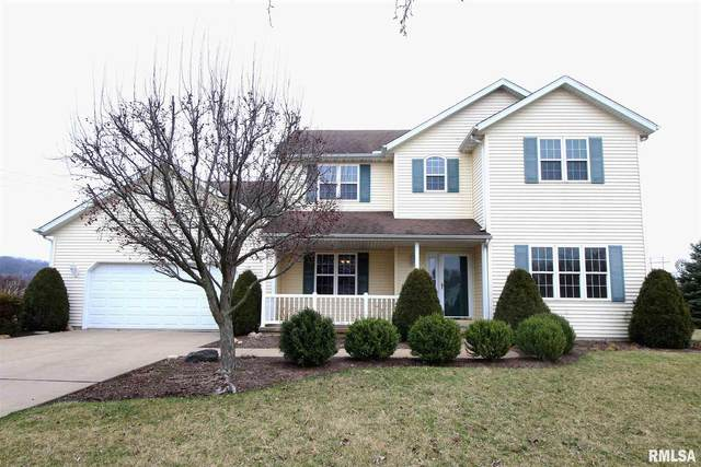 1220 Ann Court, East Peoria, IL 61611 (#PA1213114) :: The Bryson Smith Team