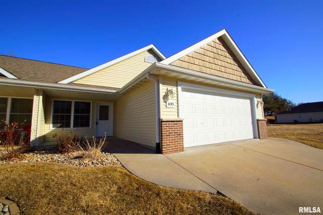 408 Aspen Trail, Muscatine, IA 52761 (#QC4209729) :: Killebrew - Real Estate Group