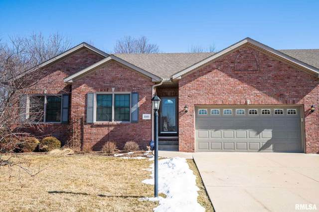 3501 W Trailwood Court, Dunlap, IL 61525 (#PA1213171) :: Adam Merrick Real Estate