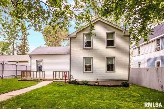 315 W Hawthorne Street, Elmwood, IL 61529 (#PA1213189) :: The Bryson Smith Team