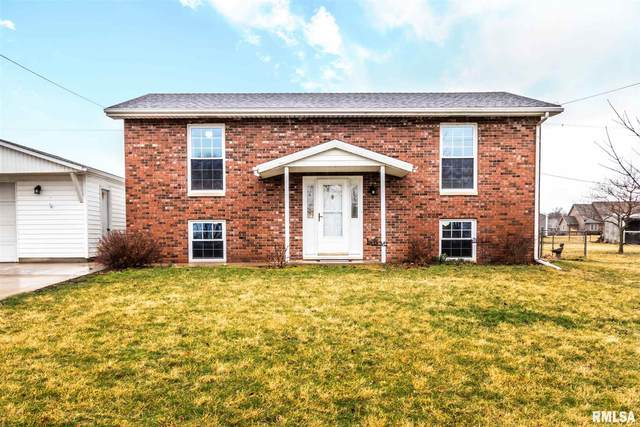 13625 N Edgewater Drive, Chillicothe, IL 61523 (#PA1213211) :: The Bryson Smith Team