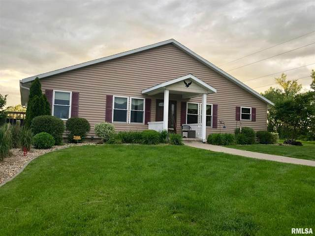 21353 E Il Hwy 116 Street, Farmington, IL 61531 (#PA1213213) :: Adam Merrick Real Estate