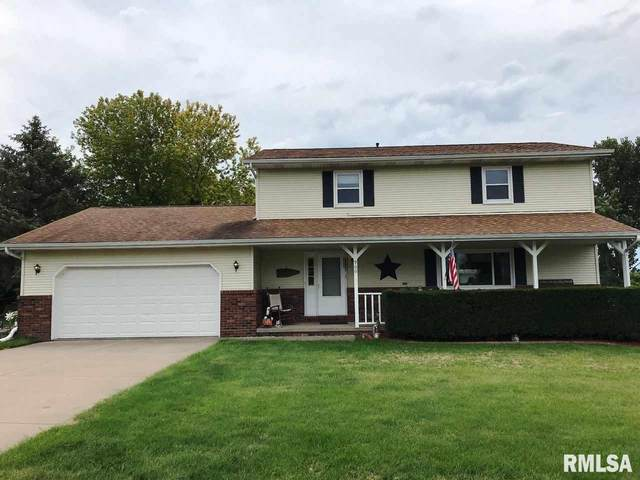900 Oakwood Drive, Eureka, IL 61530 (#PA1213261) :: Adam Merrick Real Estate