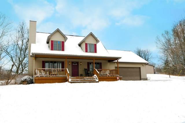 8825 S Powell Road, Peoria, IL 61607 (#PA1213268) :: Adam Merrick Real Estate